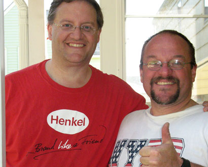Henkel Volunteers
